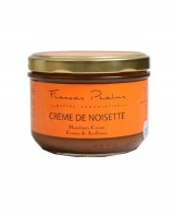 Crème de noisette  - Pralus