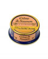 Crème de saumon à l'estragon - La Belle-Iloise