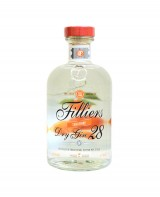 Dry Gin 28 - Tangerine - Filliers