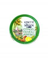 Émietté de sardine au citron, olives et amandes - La Belle-Iloise