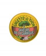 Émietté de thon aux saveurs de la Garrigue - La Belle-Iloise