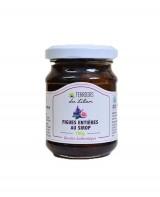 Figues entières au sirop - Terroirs du Liban