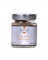 Fleur de sel au poivre - Maison Charteau