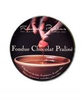 Fondue au Chocolat - Pralus