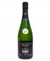 Champagne Brut premier cru Kaïros - Maison Fredestel