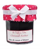 Gelée de cassis - Christine Ferber