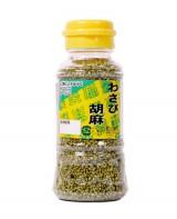 Graines de sésame torréfiées au wasabi - Toho Shokuhin