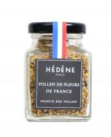 Pollen de fleurs de France - Hédène