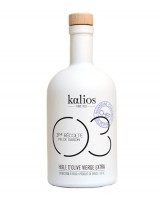 Huile d'olive vierge extra - Douceur 03 - Kalios