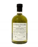 Huile d'olive vierge extra - Picholine 100% - Château d'Estoublon