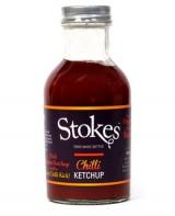 Ketchup au Piment - Stokes