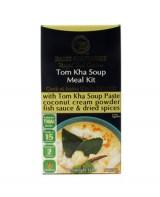 Kit recette :  soupe Tom Kha - Blue Elephant
