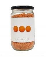 Lentilles Corail - Prunotto