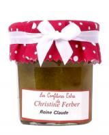 Marmelade de Reine claude - Christine Ferber