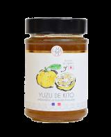 Marmelade au yuzu de Kito - Umami