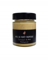 Miel de forêt tropicale - Compagnie du Miel