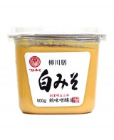Miso blanc - shiro miso - Umami