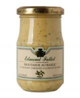 Moutarde au basilic - Fallot