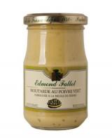 Moutarde au poivre vert - Fallot