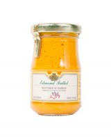 Moutarde au safran - Fallot