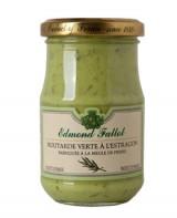 Moutarde verte à l'estragon - Fallot