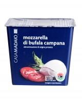 Mozzarella di bufala Campana DOP - Casa Madaio