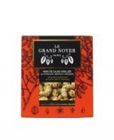 Noix de cajou grillée au citron vert, menthe et coriandre - Le Grand Noyer