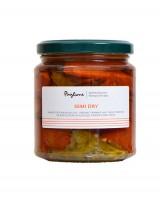 Tomates semi-séchées - Paglione