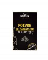 Poivre de Madagascar - dosettes fraîcheur - Max Daumin