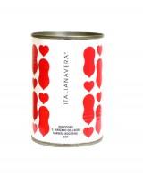 Tomates pelées San Marzano AOP - Italianavera