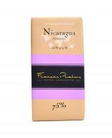 Tablette chocolat noir Nicaragua - Pralus