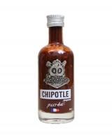Purée de piment Chipotle - Hellicious