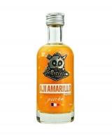 Purée de piment Aji Amarillo - Hellicious