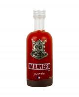 Purée de piment Habanero - Hellicious