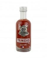 Purée de piment Trinidad Scorpion  - Hellicious