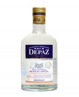 Rhum Depaz - Blanc - Cuvée de la Montagne - Depaz