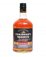 Rhum Chairman's Reserve Spiced - Saint Lucia Distillers