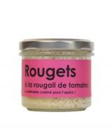 Rillettes de rougets à la rougail de tomates - L'Atelier du Cuisinier