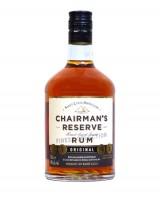 Rhum Chairman's Reserve Original - Saint Lucia Distillers