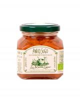 "Sauce tomate à l'ancienne ""antico sugo"" bio - La Macina Ligure"