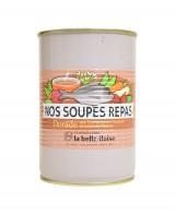 Soupe repas - Dorade & sarrasin - La Belle-Iloise