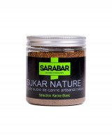 Sucre artisanal nature - Sarabar