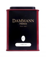 Thé Sept Parfums - Dammann Frères