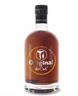 Ti'Punch spicy - Les Rhums de Ced'