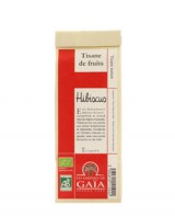 Tisane Hibiscus - Les Jardins de Gaïa