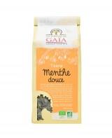 Tisane Menthe douce - Jardins de Gaïa (Les)