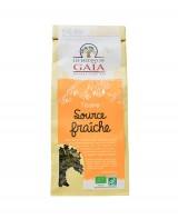 Tisane Source fraîche - Les Jardins de Gaïa