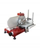 Trancheuse électrique verticale- rouge - Wismer