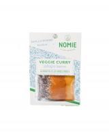 Épices pour veggie curry - Nomie x Bollywood Kitchen - Nomie Epices