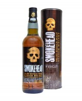 Whisky Smokehead - Ian MacLeod